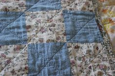Quilts :) by Barb Fridley (My first)