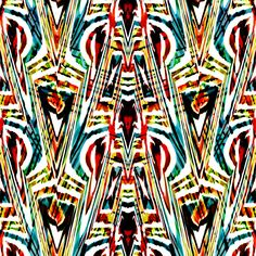 Erceylanus   Patternbank Textile Design Studio [Featured Designer] print pattern