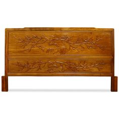 Image Result For Rosewood Cherry Blossom Motif Platform Bed