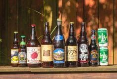 33 American Beers to Drink Before You Die