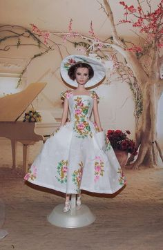 Pockets Barbie Clothes   Barbie in Paris Tea by MySweetBarbie, $22.99