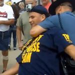 Eyewitness video: 'Impeach Obama' activists arrested for peaceful assembly