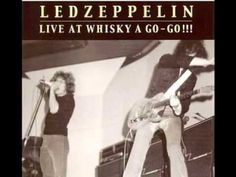 Led Zeppelin - Dazed And Confused Whisky A Go-Go, Los Angeles, California, January 5 1969 Led Zeppelin Videos, Led Zeppelin Concert, Led Zeppelin I, Whisky A Go Go, Greys Anatomy Memes, Judas Priest, Rock Groups, Robert Plant, Black Sabbath