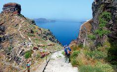 Walk on the Wild Side - Greece Is