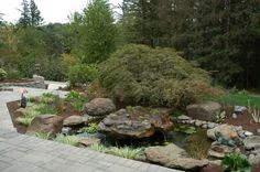 landscape design oregon - Google Search