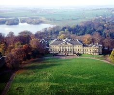 Nostell Priory is a masterpiece of 18th-century architecture, and is filled with exceptional paintings and antiques. In the gardens you can enjoy lakeside walks, the newly planted orchard and many glorious views.