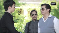 Bhurapha and his boss ^^ ตะวันตัดบูรพา   EP.5 FULL HD   31 ส.ค.58   ช่อง one