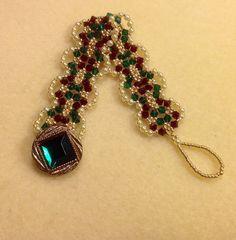 Christmas Party Bracelet
