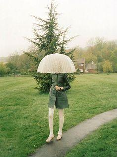 Nimue Smit for Orla Kiely Fall 2012 by Venetia Scott