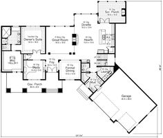 Plan W14356RK: Craftsman, Northwest, Sloping Lot, Photo Gallery House Plans & Home Designs