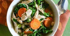 77 Healthy Crock-Pot Recipes | Greatist