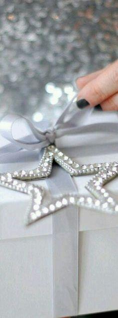 Silver Christmas, Christmas Time, Merry Christmas, Bracelet Watch, Appreciation, Magic, Seasons, Stars, Fun