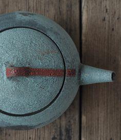 Takeshi Omura | Teapot.
