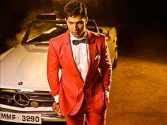 Varun Dhawan Latest Photo Shoot For Man Magazine