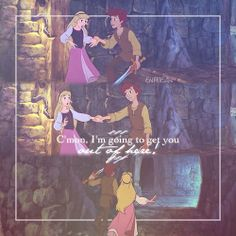 Eilonwy and Taran are one of the cutest Disney couples, because they don't even realize it. I love this movie