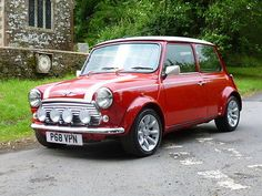 eBay: Classic Mini Cooper Sport On Just 31000 Miles From New #classiccars #cars ukdeals.rssdata.net