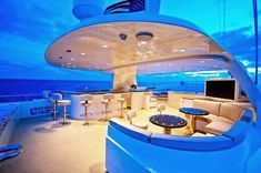 Index of /photos-du-monde/The-best-photo-of-luxury-Yacht-and-mega-yacht Cool Boats, Used Boats, Yacht Design, Boat Design, Super Yachts, Luxury Yacht Interior, Yacht Boat, Sailing Yachts, Floating House