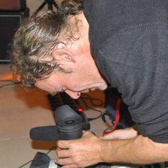 Eric SERAFINI Opérateur de prise de vue 2013