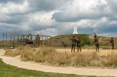 wright brothers national memorial. Kill Devil Hills, NC