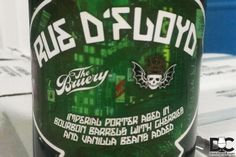 3 Floyds released their version of the Rue D Floyd at the brewery Friday, May 16th, 2014. This version was..