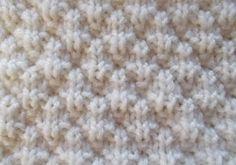 Marianna's Lazy Daisy Days: 'Milk and Sugar' Baby Blanket Free Baby Sweater Knitting Patterns, Dishcloth Knitting Patterns, Baby Hats Knitting, Blanket Patterns, Knitting Ideas, Free Knitting, Knitting Projects, Crochet Patterns, Knitting Blogs