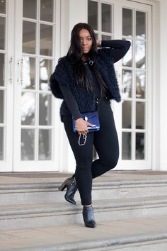 WINTER GILET — WILLKATE | Its Cold Outside, My Images, Warm Weather, Winter Fashion, Casual Outfits, Sporty, Elegant, Celebrities, My Style