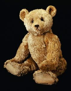 RL Magazine looks at history's most famous incarnations of the cuddle bear on the eve of its 110th holiday season