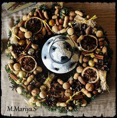 Рождественское украшение