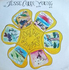 jesse_colin_young-together_a.jpg (1394×1427) album cover - love this design and idea.