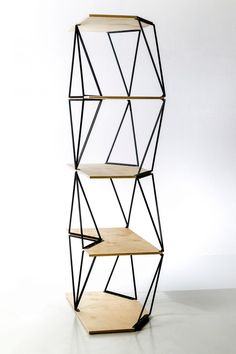 Olafur Eliasson creates triangular patterns with Green Light furniture for Moroso