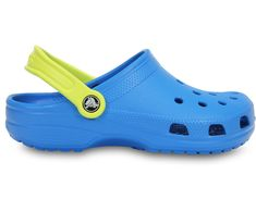 Crocs™ Classic - Same as the original Crocs™ model, just a little less wiggle in your walk. :: available from the official Crocs site. Girls Christmas Outfits, Baby Girl Christmas, Toddler Crocs, Clogs Outfit, Red Vans, Crocs Classic, Fashion Beads, Hiking Gear, College Fashion
