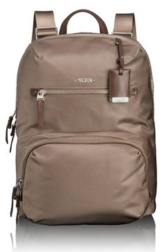 Tumi+'Voyageur+Halle'+Nylon+Backpack+available+at+#Nordstrom