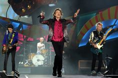The Rolling Stones in Havanna, Cuba, March 2016 Mick Jagger, The Rolling Stones, Ronnie Wood, Keith Richards, Recital, Hugo Cabret, Ron Woods, Stone World, Cinema