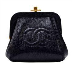 Chanel '97 Collectors Mini Clutch.