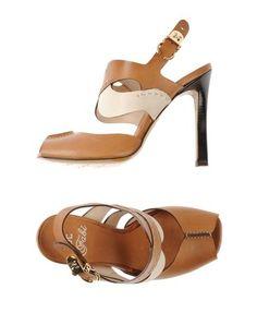 Fabi Women - Footwear - Sandals Fabi on YOOX