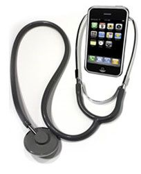 Mobile Devices Could Help Health Care Reform: Deloitte - Mobile Marketing Watch Iphone Repair, Mobile Phone Repair, Mobile Phones, Pa School, Medical School, Health Care Reform, Screen Replacement, Mobile Marketing, User Experience