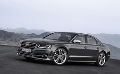 2014 Audi S8: The Amazing Car of the Year | Auto Reviews & Gallery