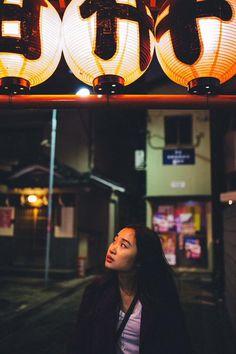 Tokyo lights - taken by Robert Kirsch