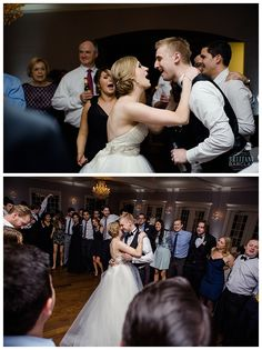 Milestone Krum Wedding by brittanybarclay.com