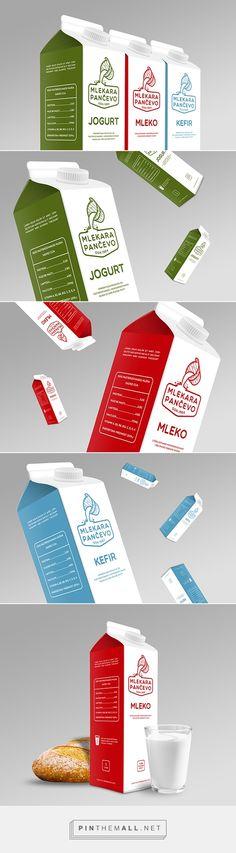 Milk - packaging                                                                                                                                                      More