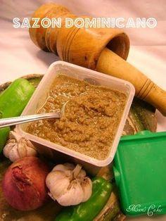 Dominican Seasoning / Sazón Típico Dominicano
