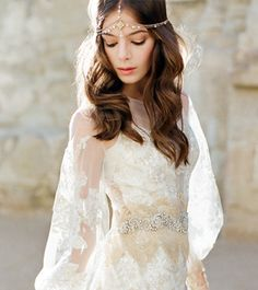 All brides think of having the ideal wedding ceremony, however for this they require the most perfect wedding dress, with the bridesmaid's dresses enhancing the brides-to-be dress. These are a number of suggestions on wedding dresses. The Wedding Day. Boho Wedding, Wedding Day, Wedding Venues, Garden Wedding, Wedding Ceremony, Whimsical Wedding, Ivory Wedding, Wedding Album, Wedding Themes