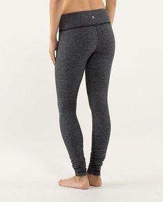 b4065b24f523d Lululemon Wunder Under Pant Grey Leggings, Print Leggings, Running  Leggings, Lululemon Athletica,
