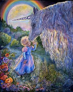 Fantasy art - Page 10 - Unicorns - Galleries