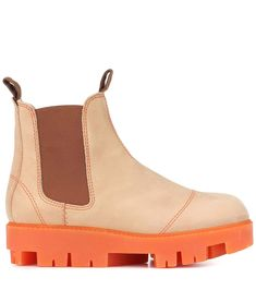 Tillay Leather Ankle Boots - Acne Studios | mytheresa.com