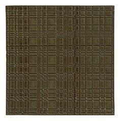 Kelly Wearstler Tableau Field Tile - MADE by ANN SACKS | ANN SACKS Tile & Stone