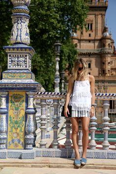 Seville Sights