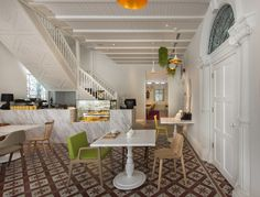 Macalister Mansion by Ministry of Design, Penang   Malaysia  hotels and restaurants