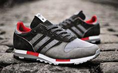 ba80fe352 hanon x adidas Consortium CNTR Best Sneakers