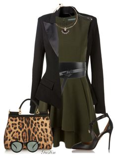 fall by stacy-gustin on Polyvore  ootd